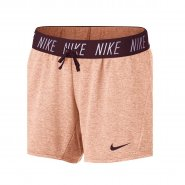 Shorts de Treino Feminino Nike Flex 890470-646 Rosa fdd52fa1fbb25