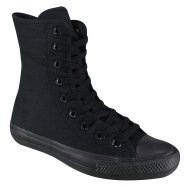 071cc4b11be Tênis Converse - All Star Hi Rise CT0891 0001 Preto