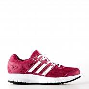 Tênis Feminino Adidas Duramo Lite W BA8113 Pink Branco bdd830ac969