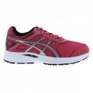 558da2cb514 Tênis Feminino Asics Gel-Excite 5 A 1Z22A003-700 Pink Prata