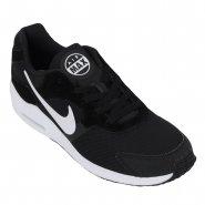 6157f87f65 Tênis Feminino Nike Air Max Guile 916787-003 Preto Branco