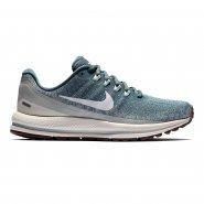 Tênis Feminino Nike Air Zoom Vomero 13 922909-410 Azul Branco d0bce836991de