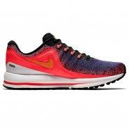 28a13608a6 Tênis Feminino Nike Air Zoom Vomero 13 922909-483 Marinho Laranja Neon