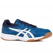 de7ae036672 Tênis Masculino Asics Gel-Upcourt 3 1071AO19-400 Azul Branco
