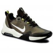 b9883b04c2 Tênis Masculino Nike Air Max Grigora 916767-200 Marrom Preto