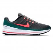 c3826b4544f6a Tênis Masculino Nike Air Zoom Vomero 13 922908-008 Cinza Verde