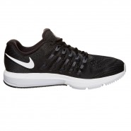 23e1207543276 Tênis Nike Air Zoom Vomero 11 818100 001 Preto Branco