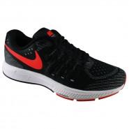 d7d9272fa08 Tênis Nike Air Zoom Vomero 11 818099-008 Preto Branco Vermelho