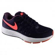38829a3a6be Tênis Nike Air Zoom Vomero 11 818100-502 Roxo Salmão