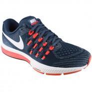 Tênis Nike Air Zoom Vomero 11 818099-401 Azul Laranja 0e2f3c8fc53cf