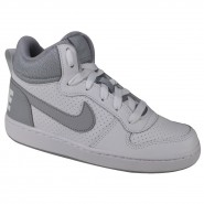 Tênis Nike Court Borough Mid (GS)