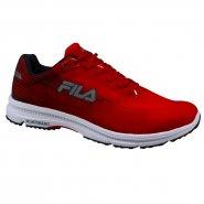 9535389e089 Tênis Running Feminino Fila KR4-Kenya Racer 4 51J586X-697 Vermelho Branco