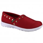 Tênis Slip On Boaonda Ocean 1626 104 003 Bordo