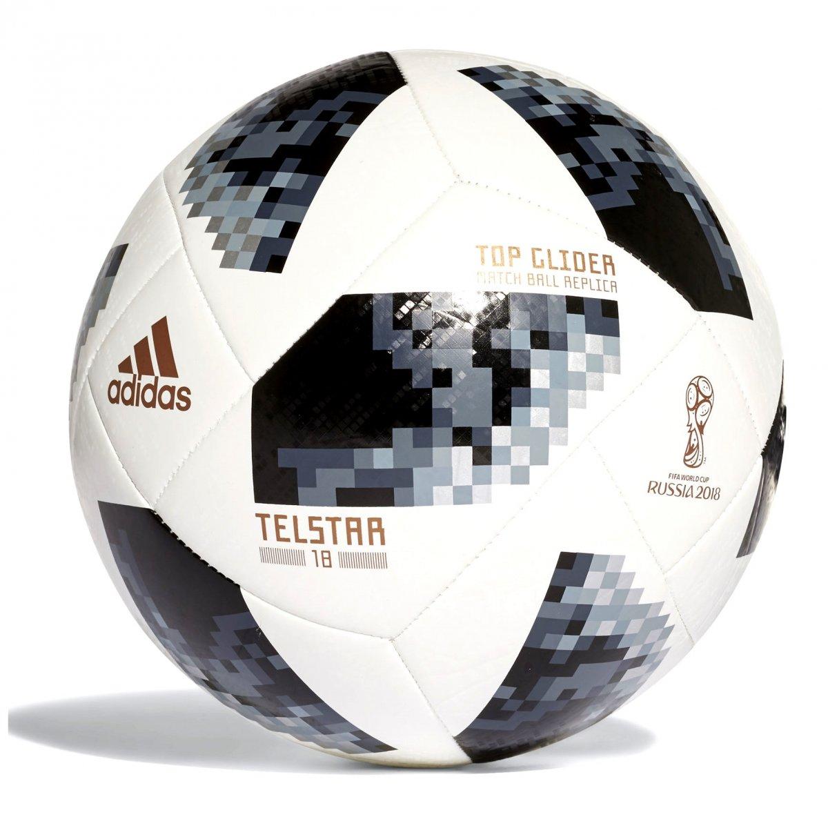 Bola Adidas Top Glider FIFA World Cup 2018 CE8096 2194b3b322f52