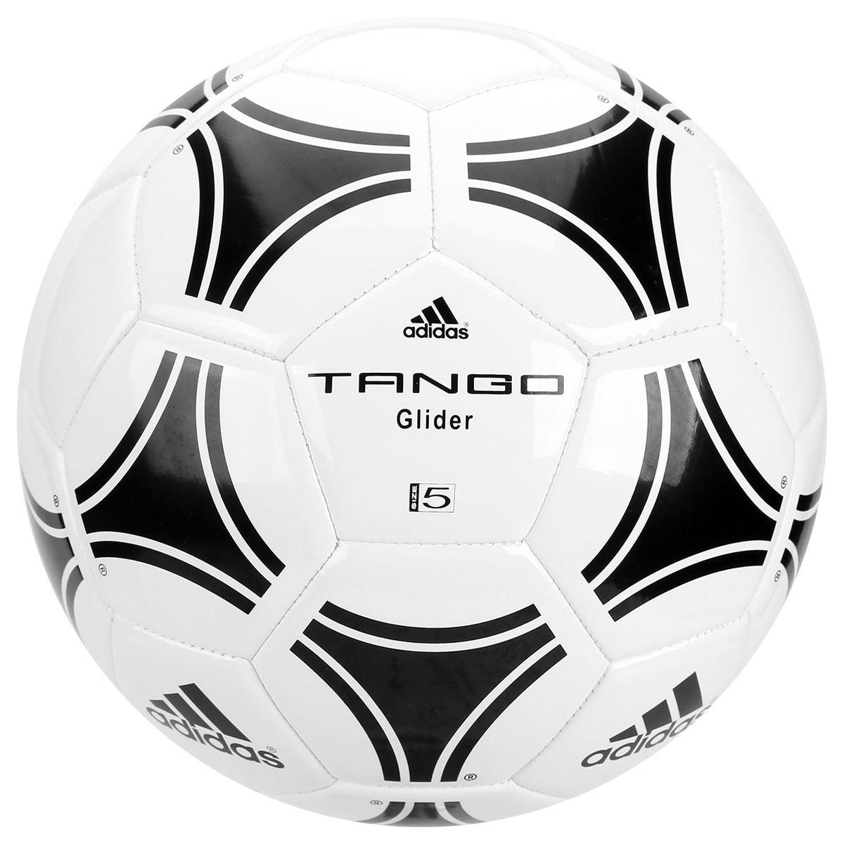 Bola Campo Adidas Tango Glider S12241 - - Calçados Online Sandálias ... 5f718a570980e