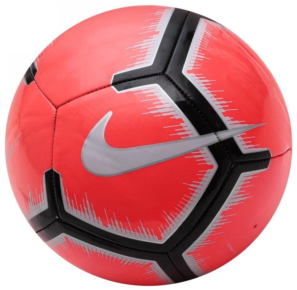 Bola Campo Nike Pitch SC3316-671 - Vermelho - Calçados Online ... 13373b9cc265b