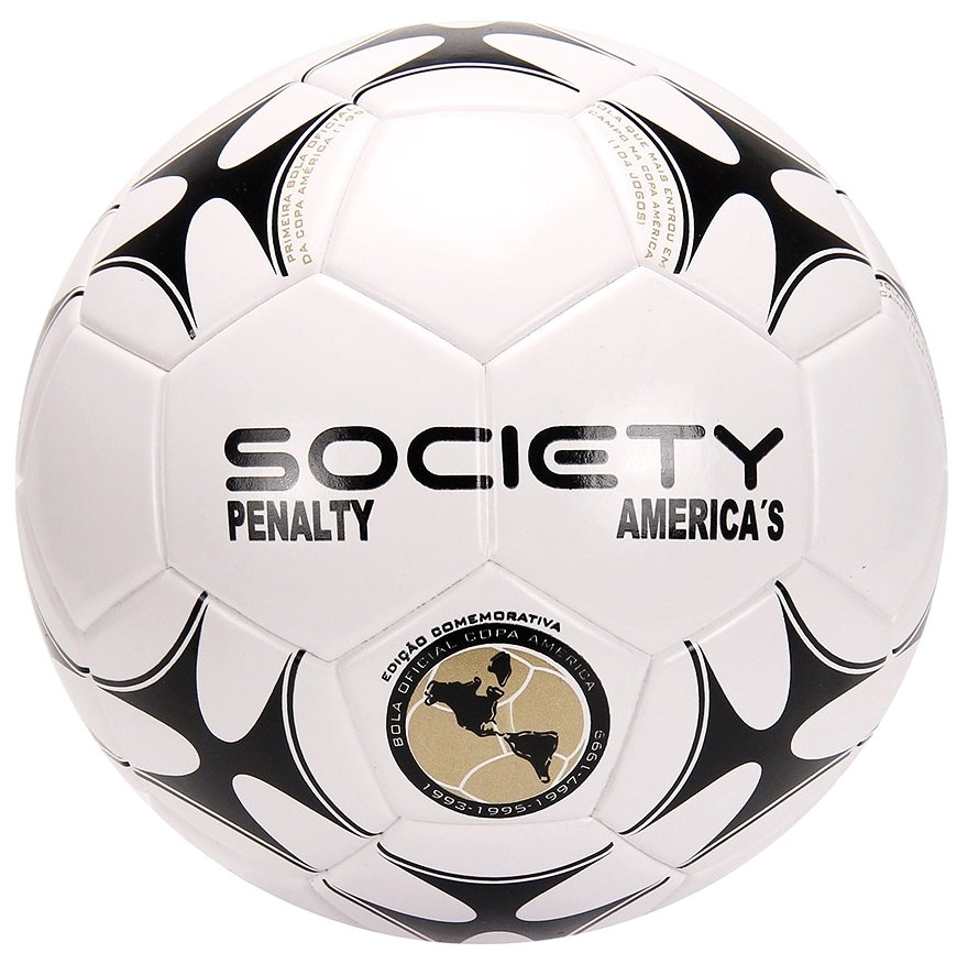Bola F7 Society Penalty América s VIII 520301 1110 71f23793c8c1c