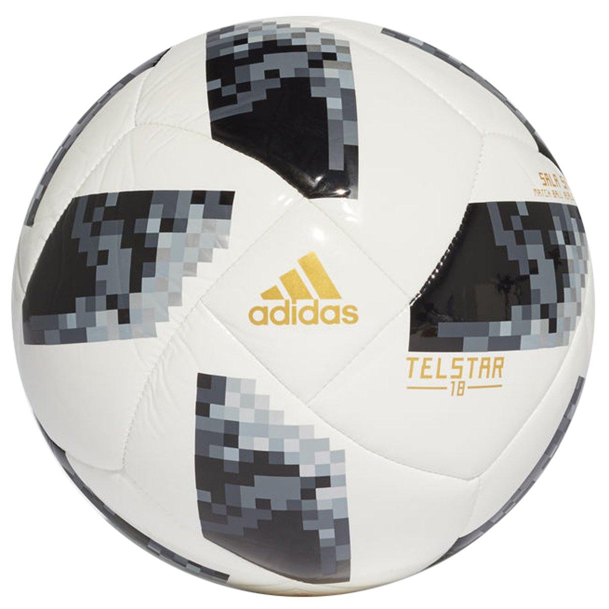 Bola Futsal Adidas Fifa World Cup S5x5 CE8144 - - Calçados Online ... fa4c80054b4