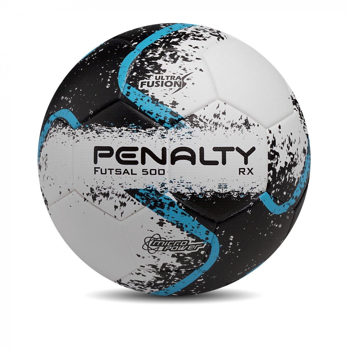 8c2ef493b Bola Futsal Penalty RX 500 Ultra Fusion R2 Vlll 520307 1040