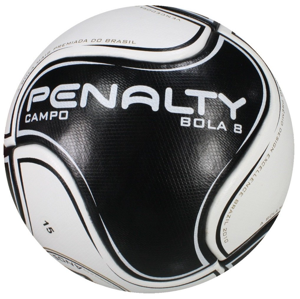 Bola Penalty Gauchão 2016 S11 R2 VI 540163 1110 - Branco Preto ... fe70593122f6b