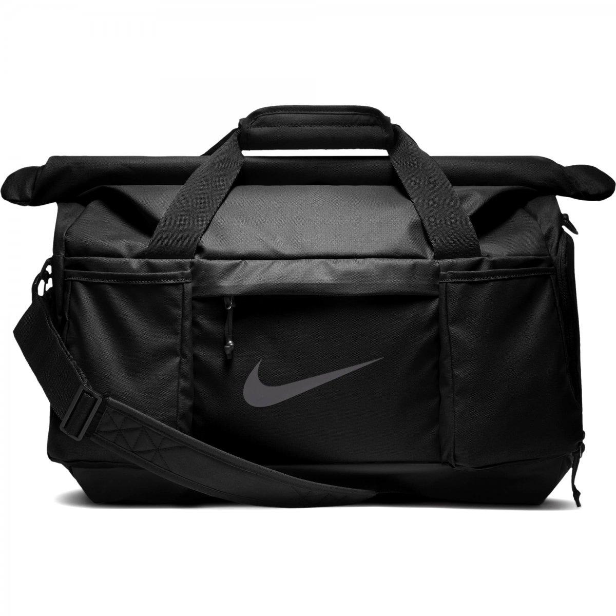 22d9e9026 Passe o mouse na imagem para ampliar Ampliar imagem. Bolsa Nike Vapor Speed  Duffel ...
