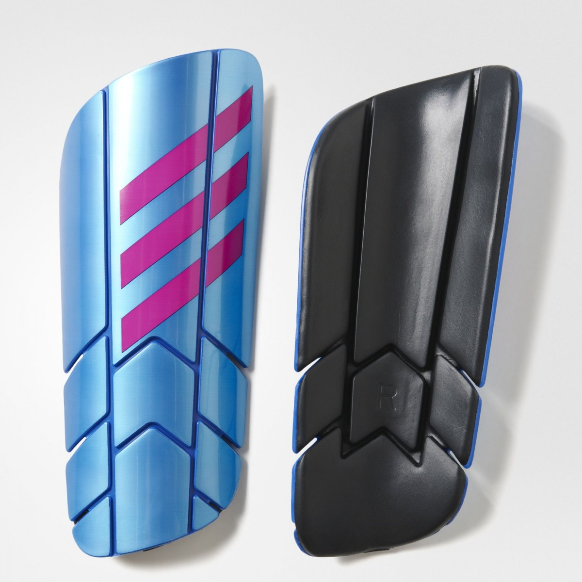 Caneleira Adidas Ghost Pro AZ9854 Marinho 9170160928a5f