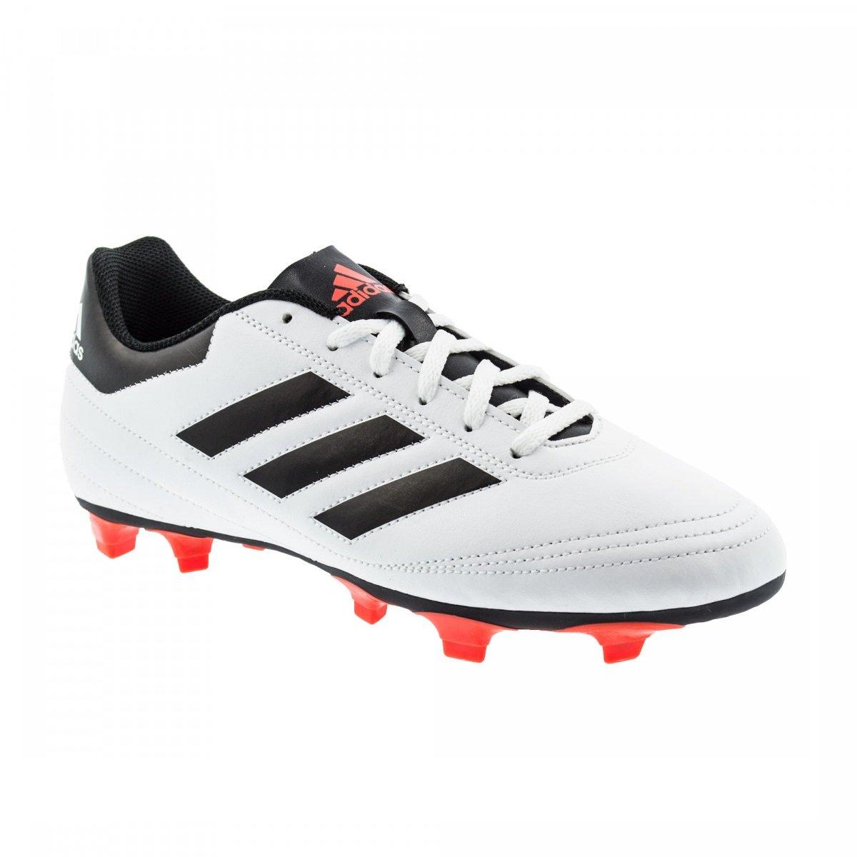 ... uk availability 01c4a e0e45 Chuteira Campo Adidas Goletto 6 FG ... 60ce422e0edcf