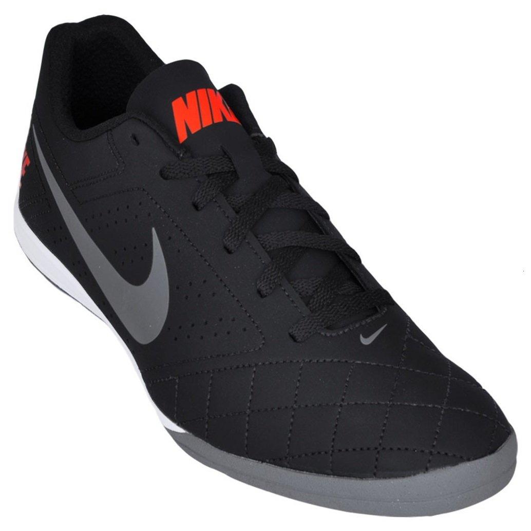e13e49f4955f4 Indoor Nike Beco 2 646433-006 - Preto/Cinza - Calçados Online ...