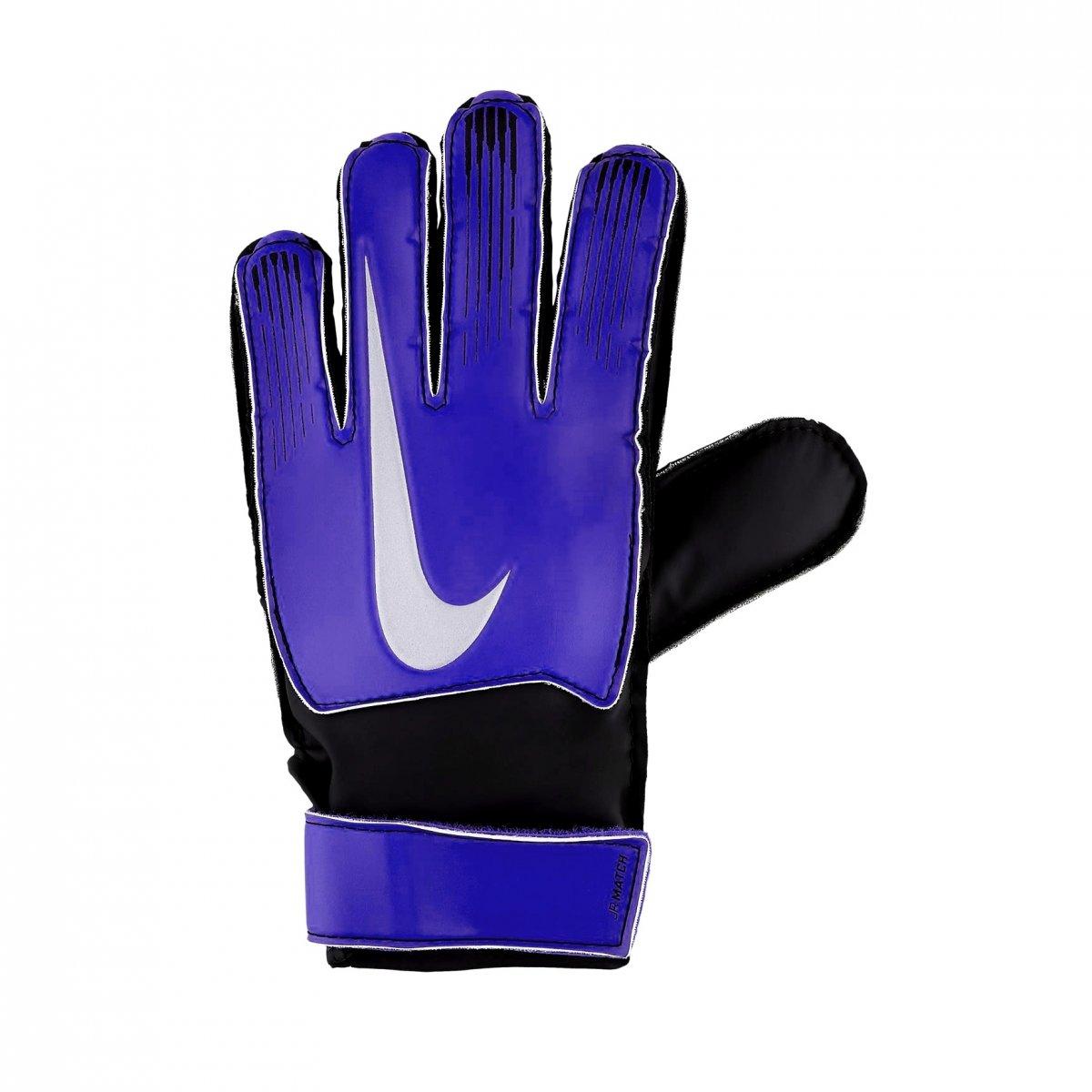 e41a660c9 Luva de Goleiro Infantil Nike Gk Match GS0368-420 - Azul Marinho ...