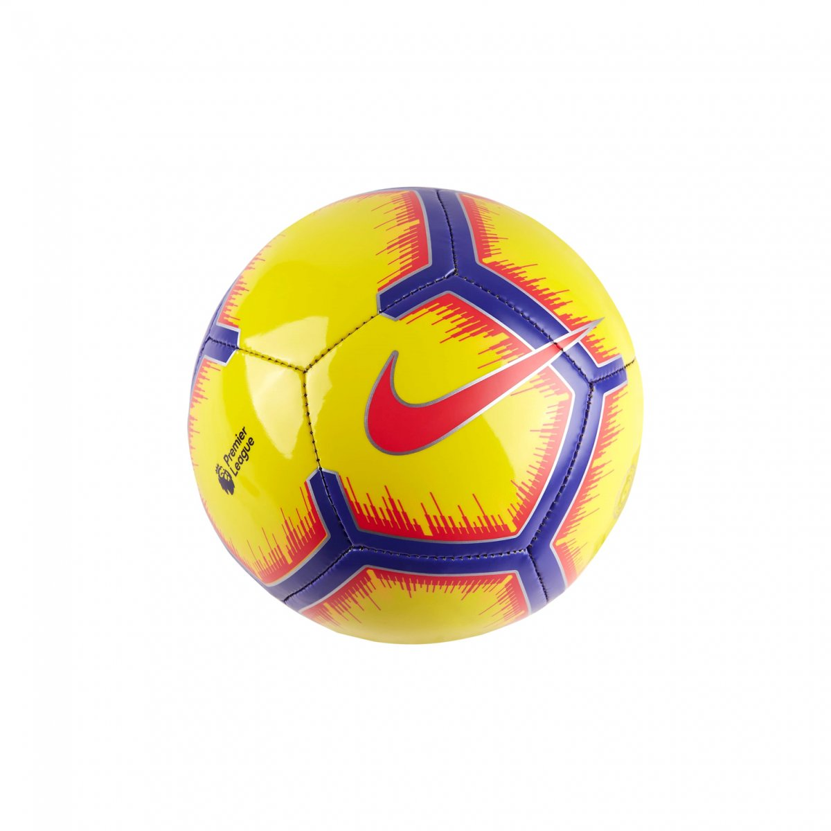 MiniBola de Futebol Nike Premier League Skills SC3325-710 - Amarelo ... 1ff1b46cfb9b2