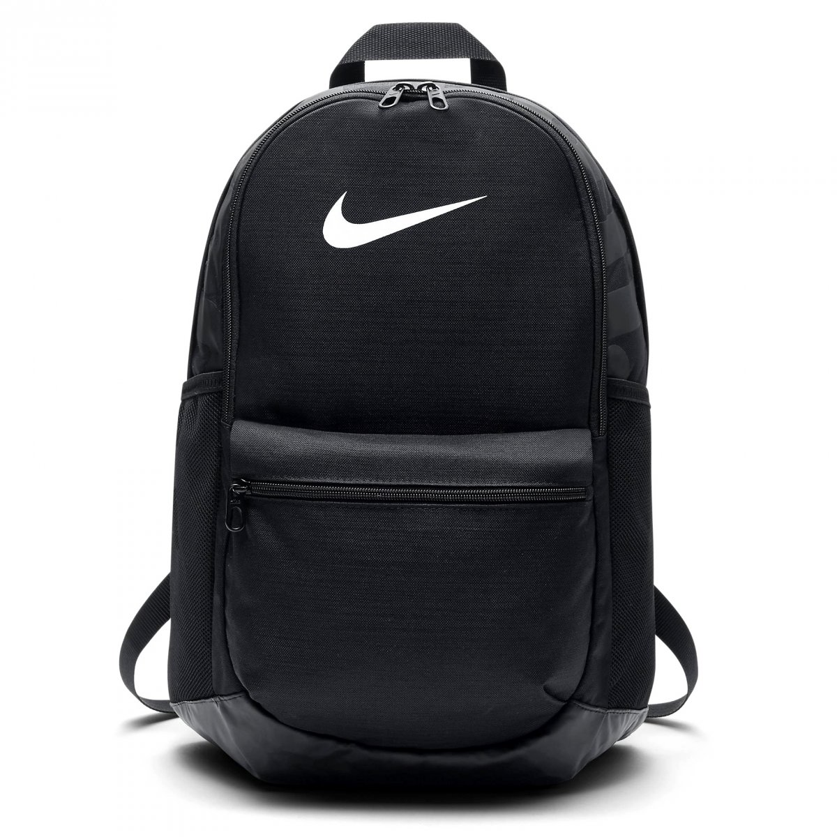 3fa457b54 Mochila Nike Brasilia BackPack (Média) BA5329-010 - Preto/Branco ...