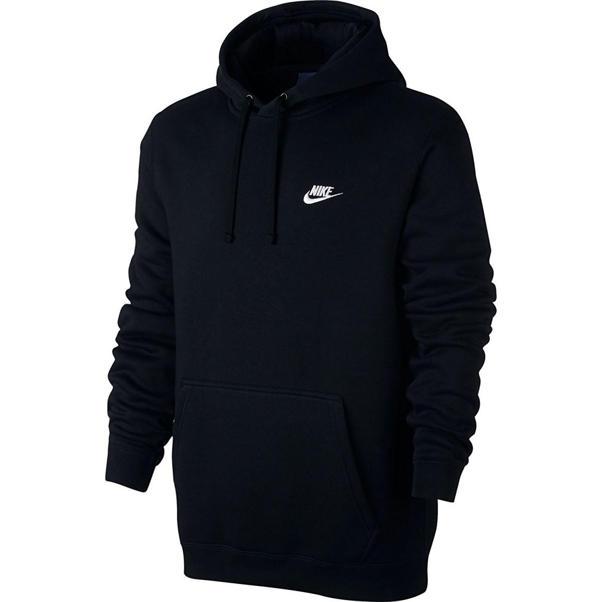 d349e24d4 Imagem - Moletom Nike NSW Pullover Fleece Club Hoody