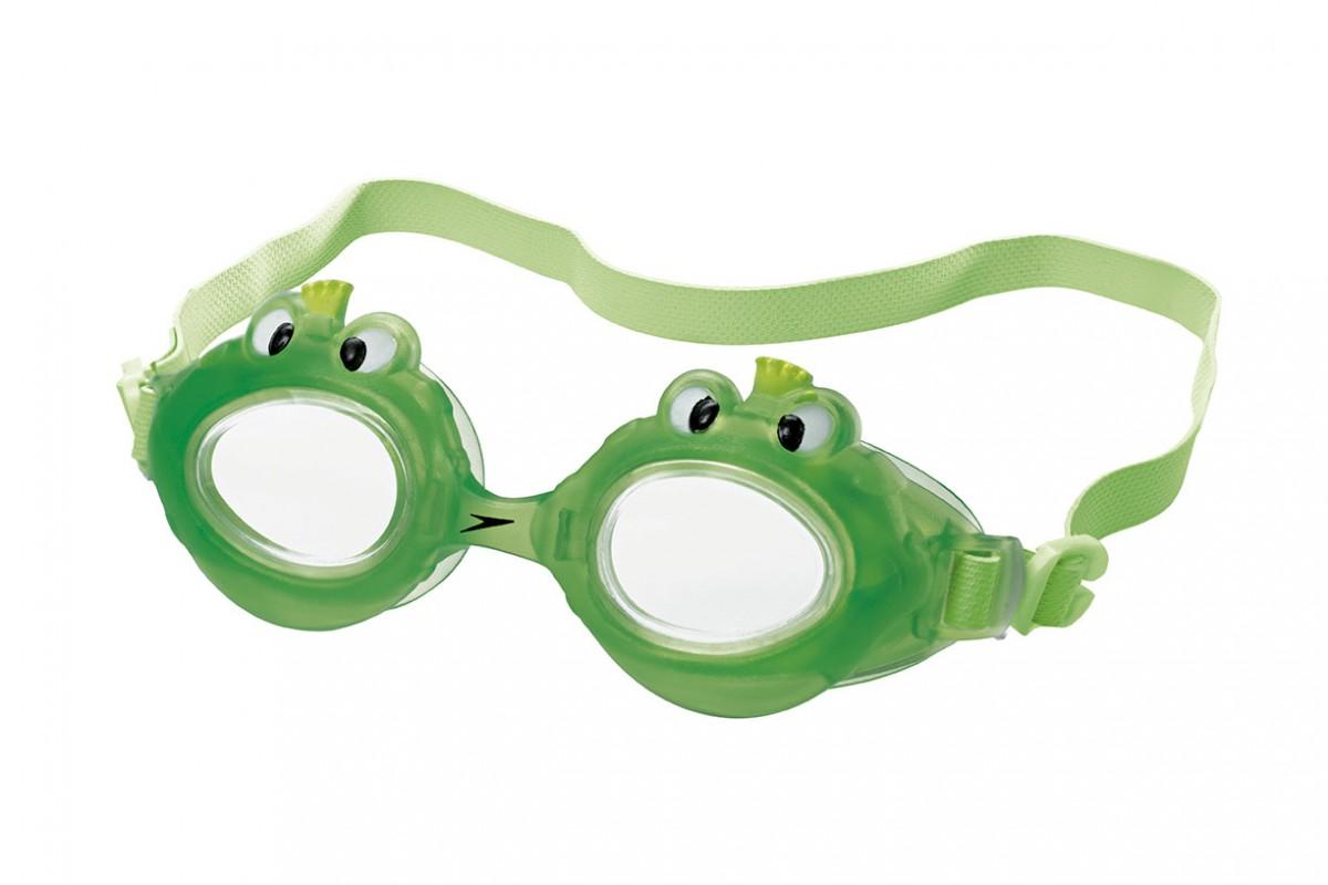 Óculos de Natação Infantil Speedo 509088 Verde (Sapo) a86d17b9c7