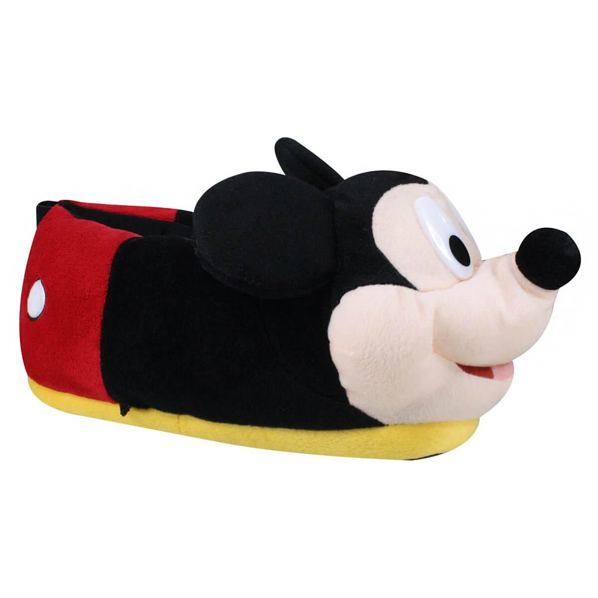 032c82eecab Pantufa Infantil Ricsen Mickey