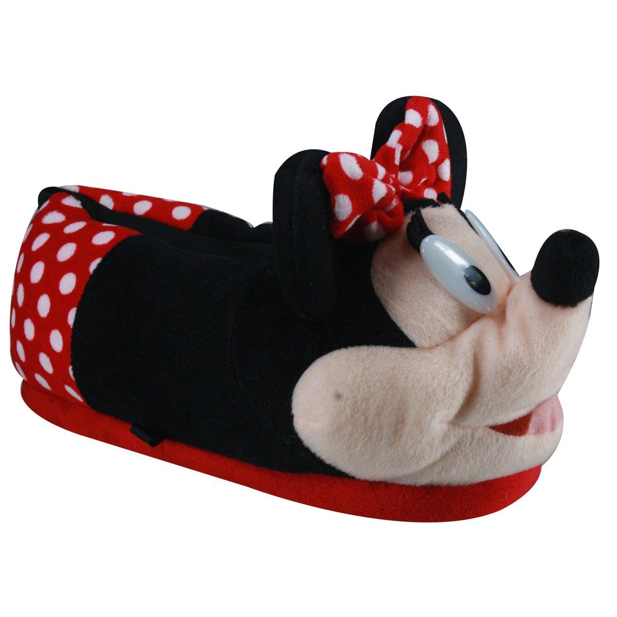 a441786f8 Pantufa Ricsen Minnie 3D. Passe o mouse na imagem para ampliar Ampliar  imagem