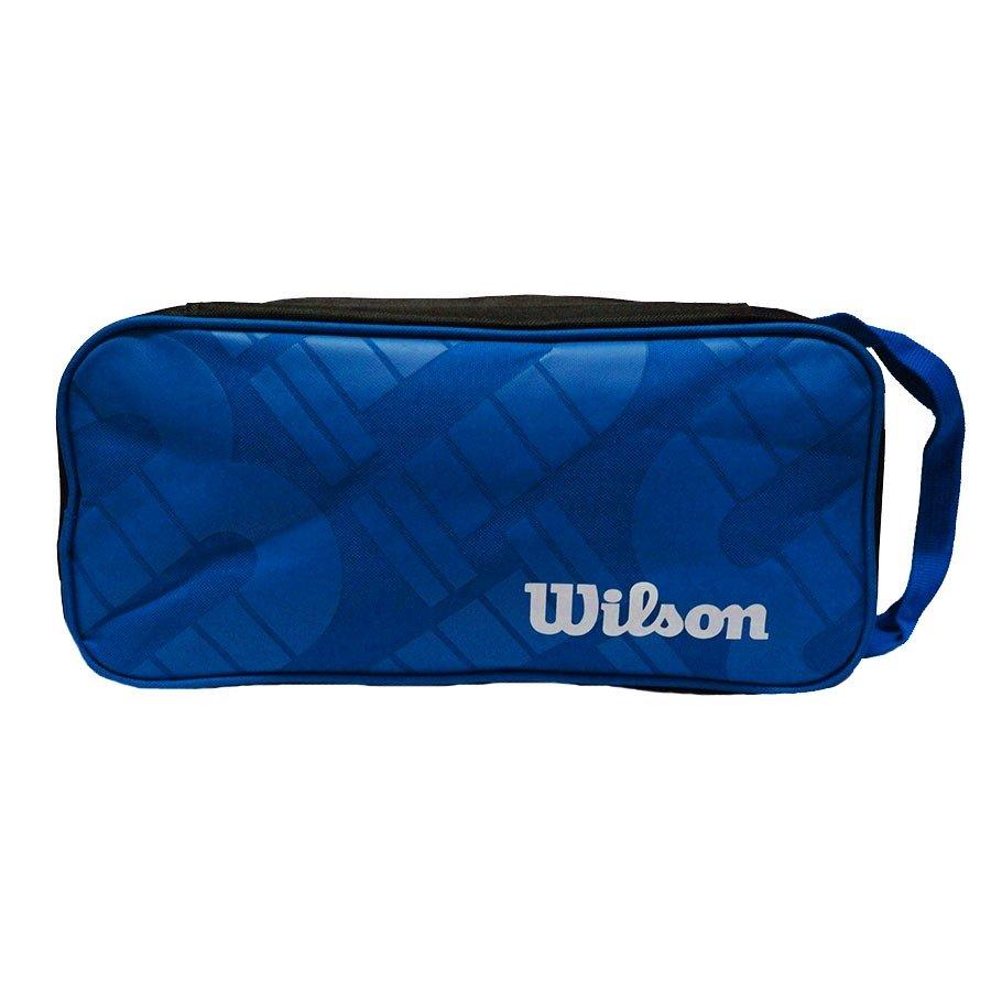 953e5daaf Porta Calçado Wilson WPC20001B - Azul - Calçados Online Sandálias ...