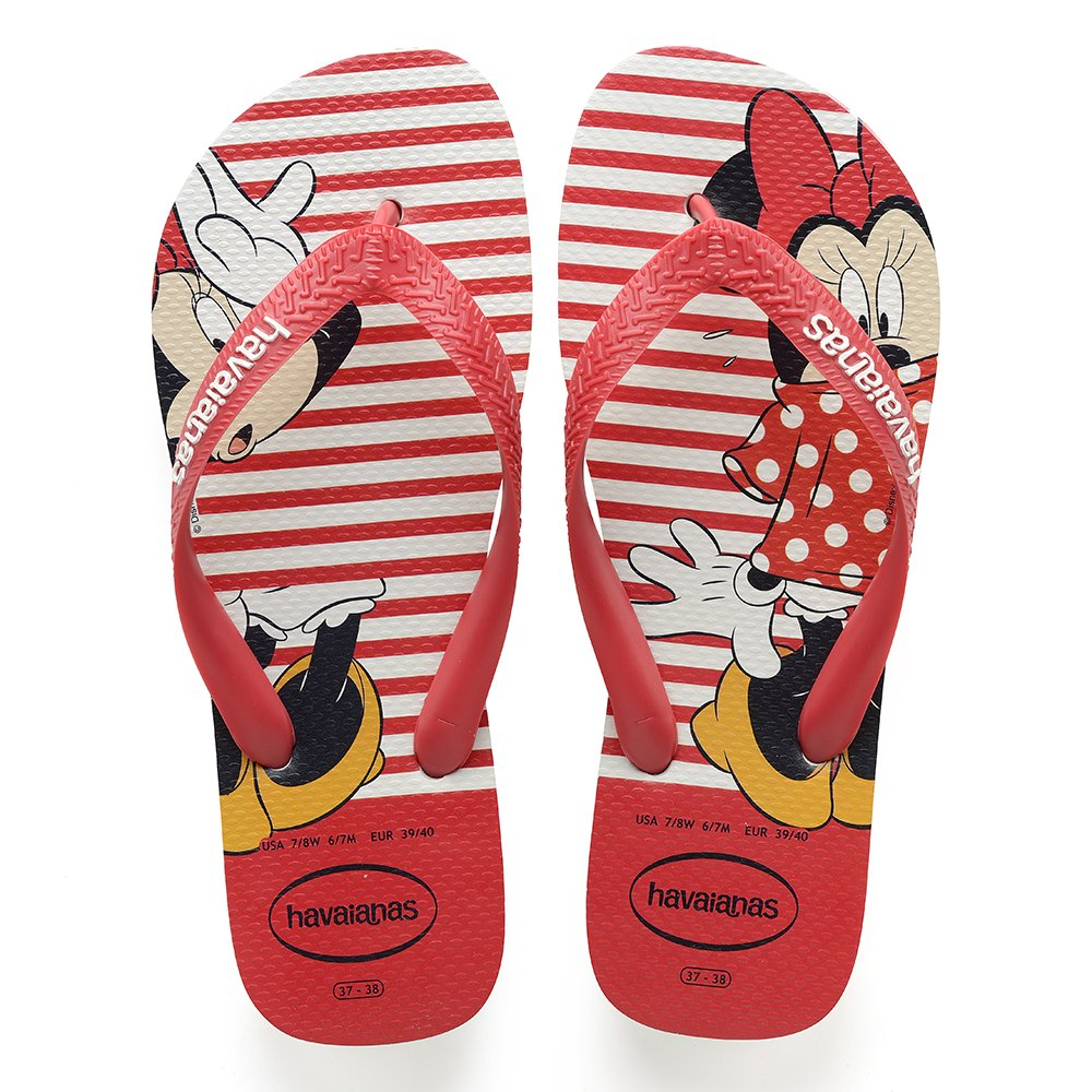 Disney havaianas stylish comprar forecasting to wear in summer in 2019