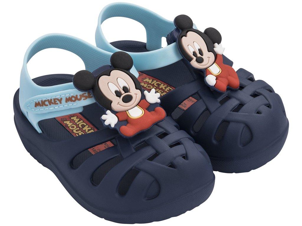 1432e728348 Sandália Infantil Grendene Disney Classicos