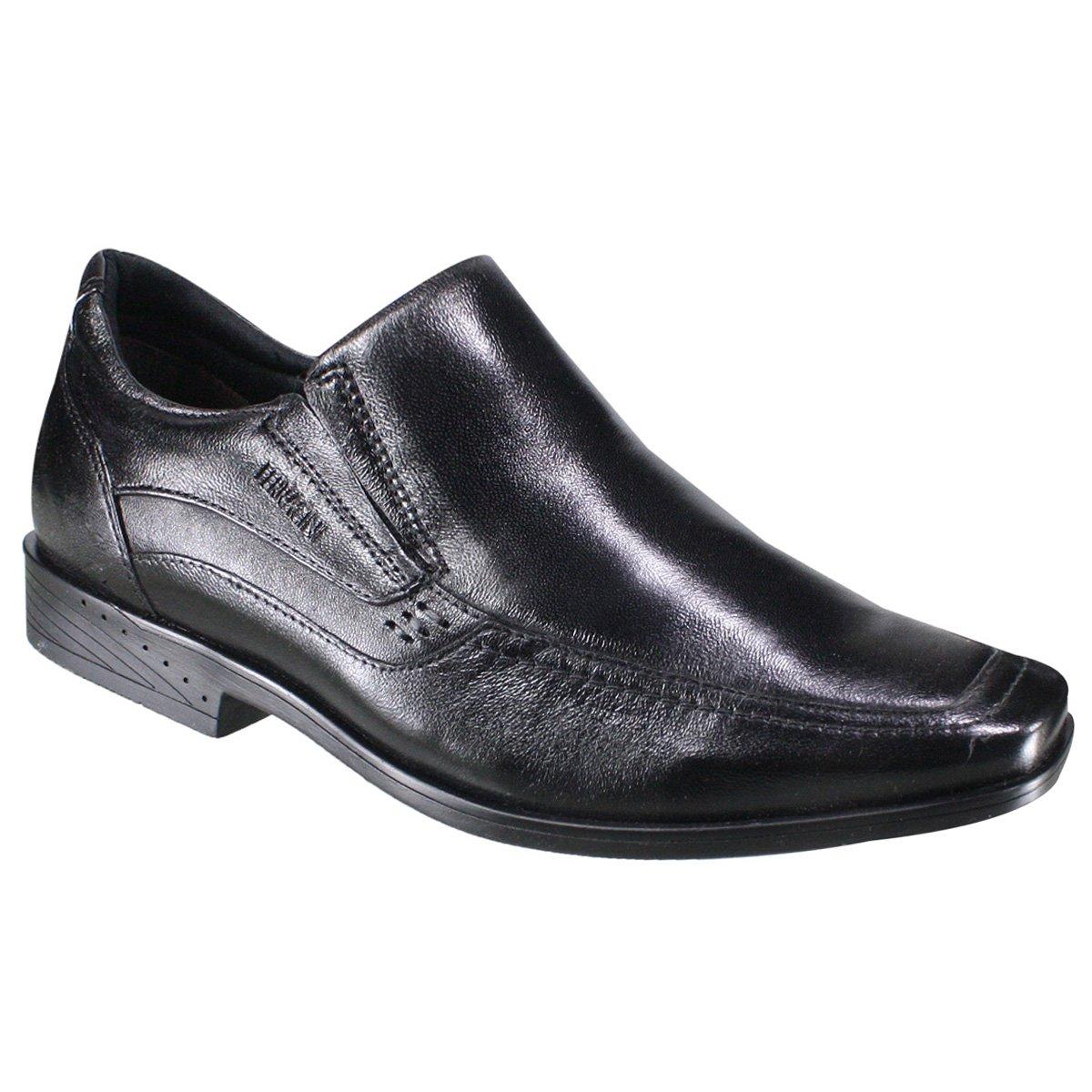 43152c0d84 Sapato Masculino Ferracini Duomo 3022-1500A - Preto (Mestico ...