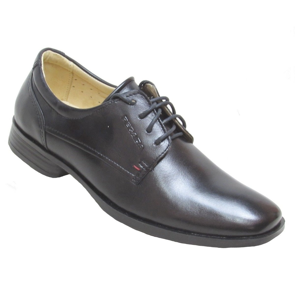 cbb959b02c Sapato Masculino Pegada Levitech 21051-01 - Preto (Mestiço ...