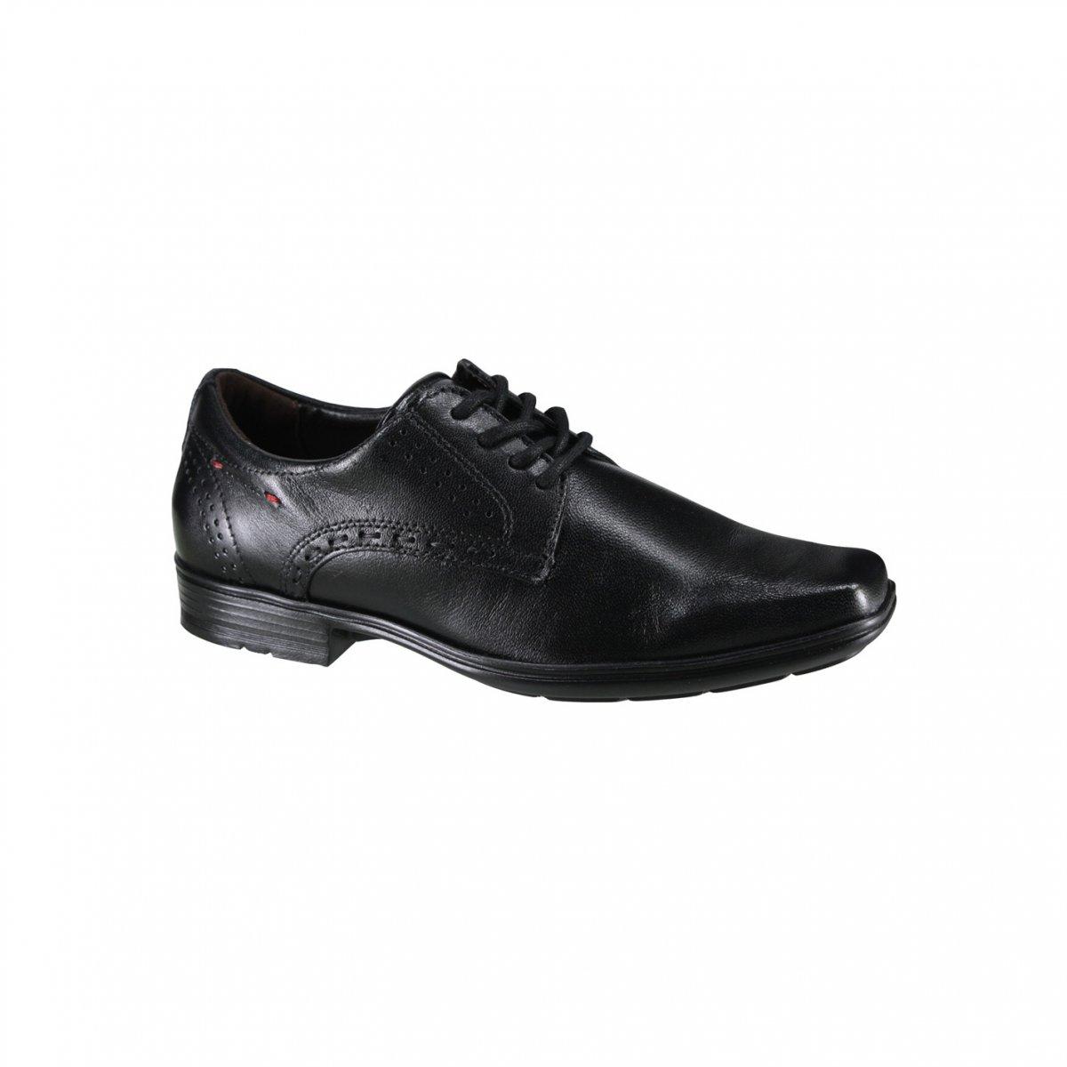abaaac623 Sapato Social Pegada Infantil 322306-01 - Preto (Mestiço) - Calçados ...