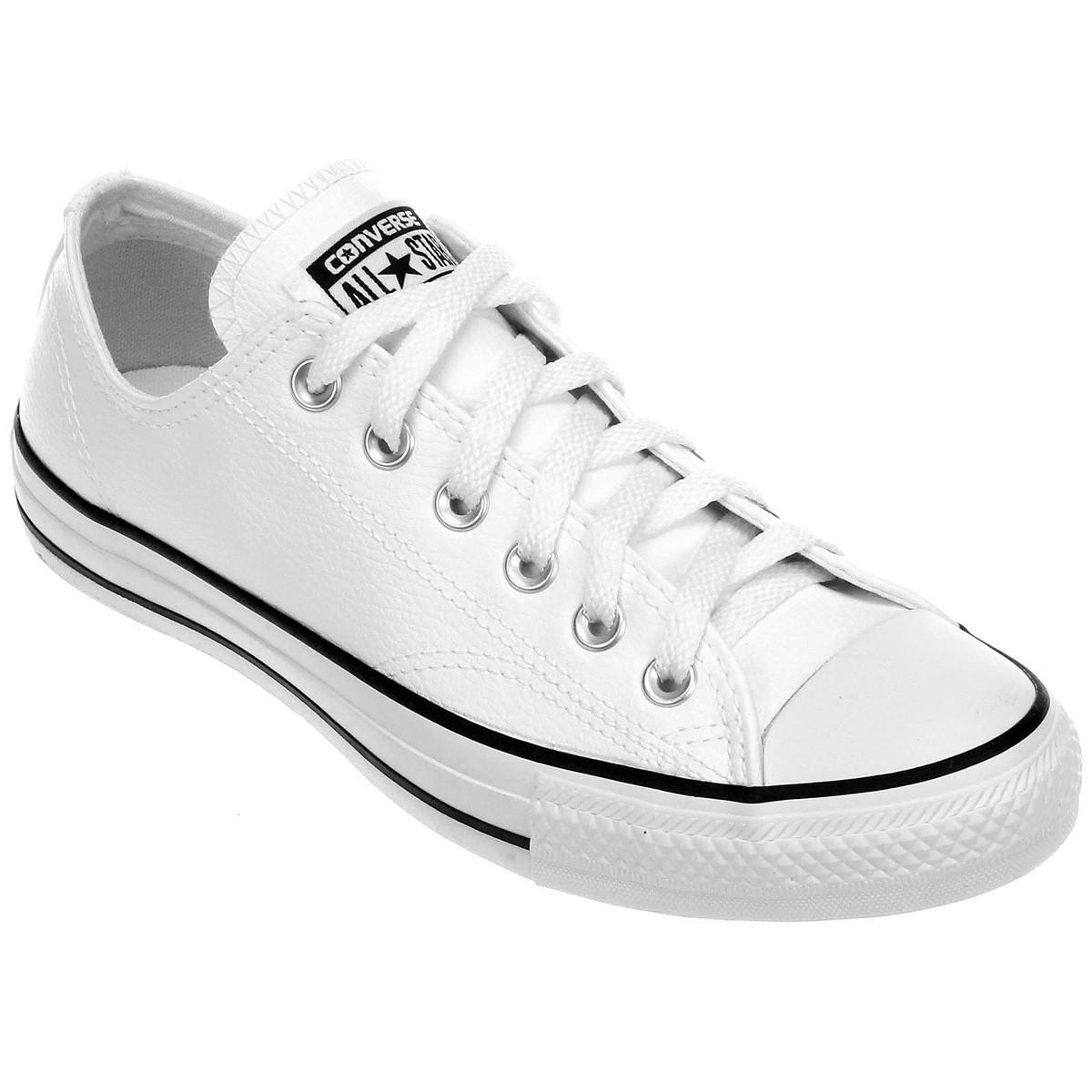 ea0a00c7a11 Tênis All Star Converse Malden CT0328.0004 - Branco - Calçados ...