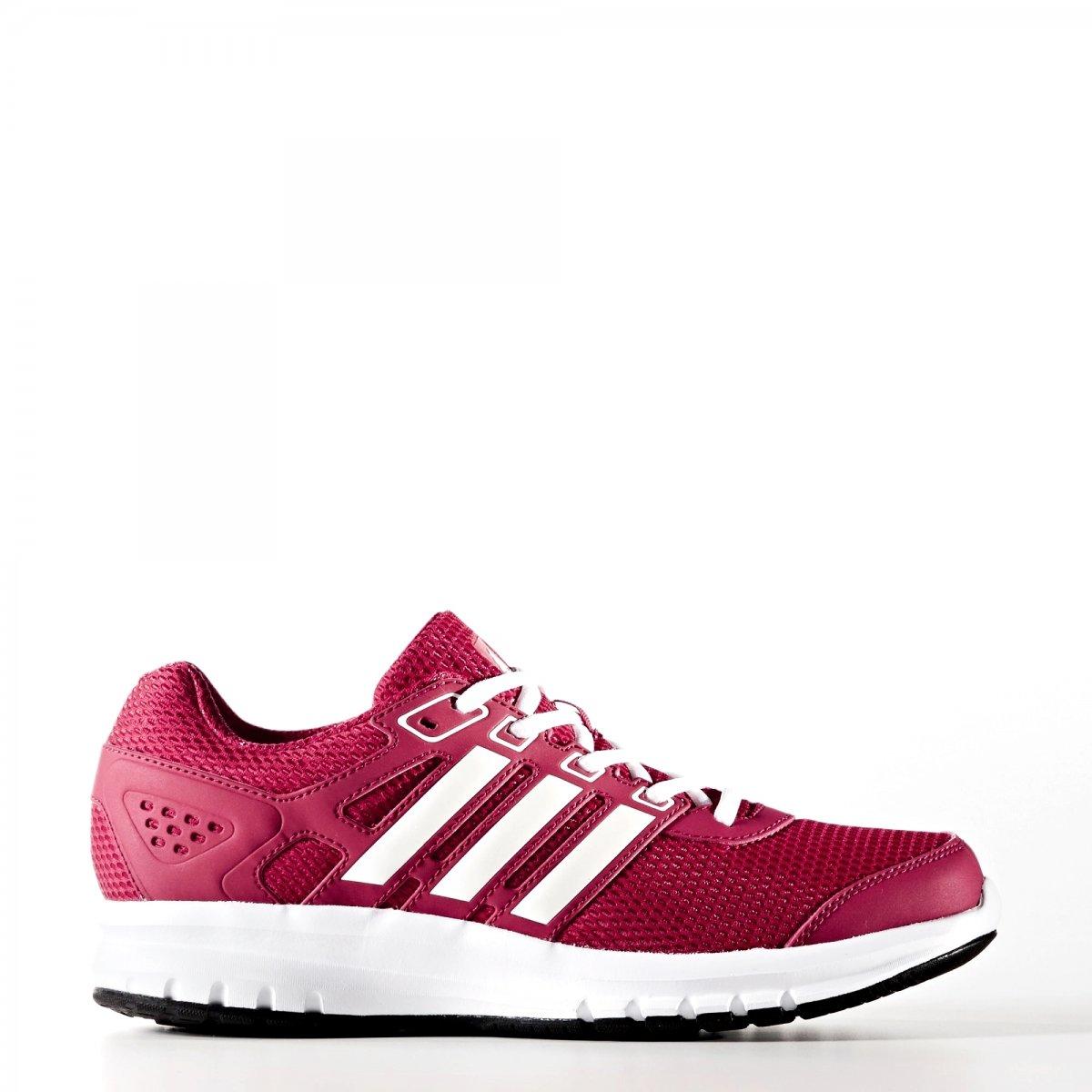Tênis Feminino Adidas Duramo Lite W BA8113 - Pink Branco - Calçados ... 91bd0c944281e