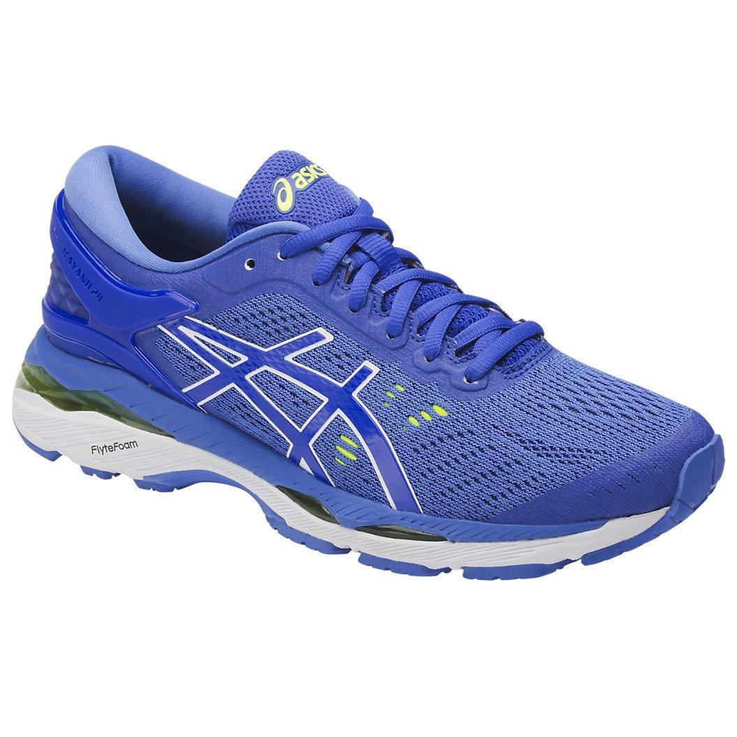 Tênis Feminino Asics Gel-Kayano 24 T799N-4840 - Azul - Calçados ... 575fe45b3a65d