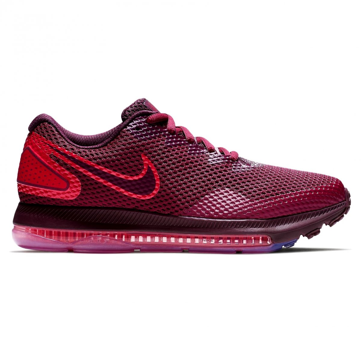 a07505ae96 Tênis Feminino Nike Zoom All Out Low 2 AJ0036-600 - Roxo Rosa ...