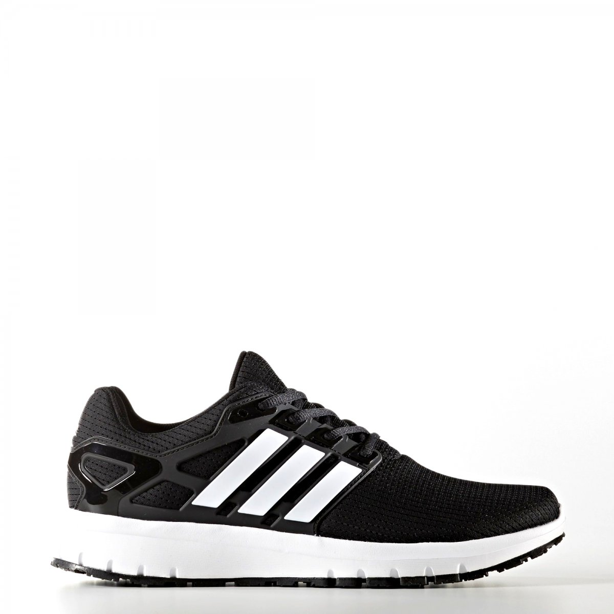 Tênis Masculino Adidas Energy Cloud Wtc BA8151 Preto Branco 88638cd3e8df8