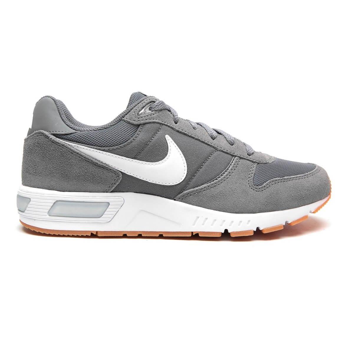 f15a6ce00a8 Tênis Masculino Nike Nightgazer 644402-007 - Cinza - Calçados Online ...