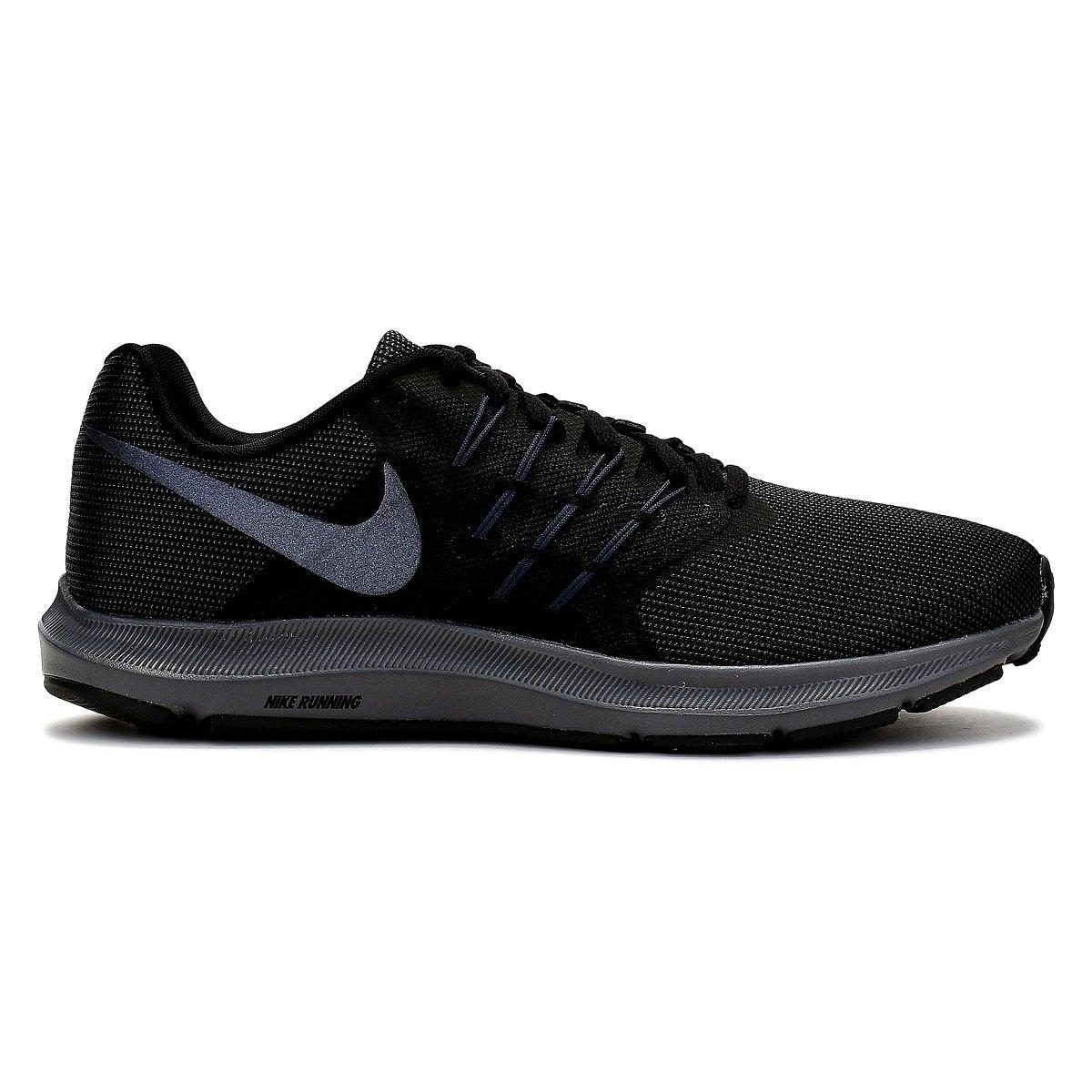 232ee3ca8f Tênis Masculino Nike Run Swift 908989-010 - Preto Cinza - Calçados ...