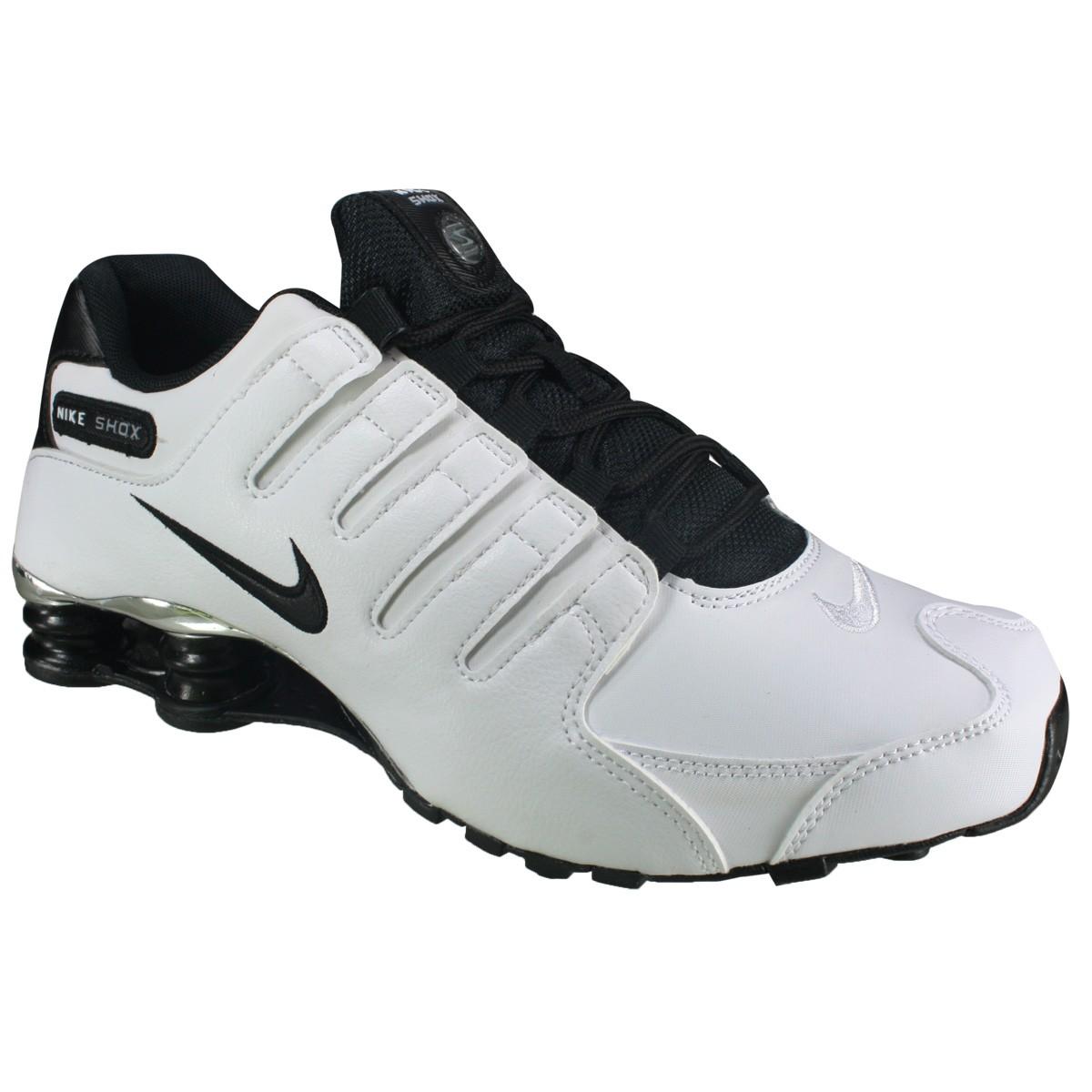 new styles 04c7d 9545d ... where to buy tênis masculino nike shox nz prm d62b1 09f5d