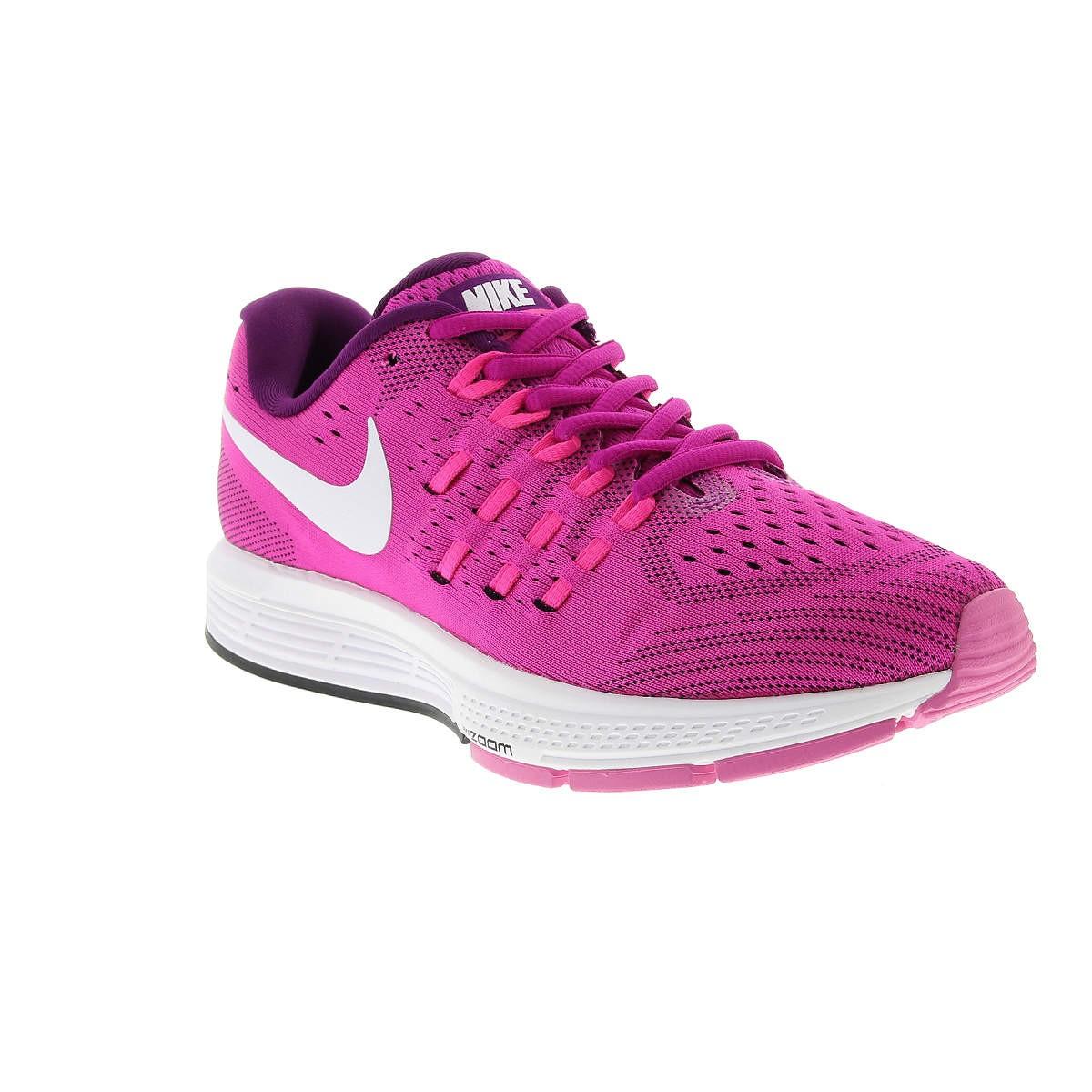 4011465f992 Tênis Nike Air Zoom Vomero 11 818100-602 Roxo Branco